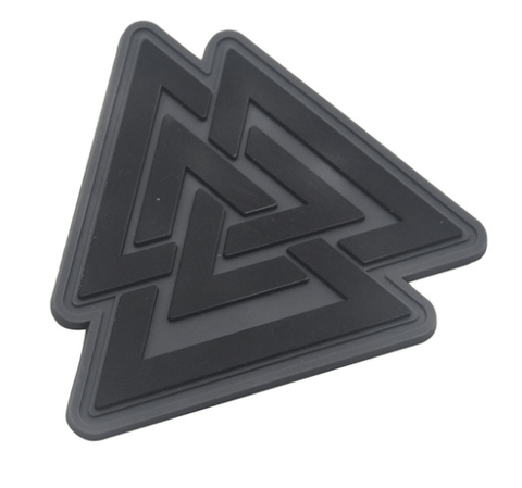 Accessories - Valknut Morale Patch