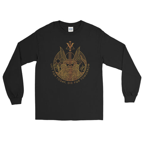 Seventh Son Long Sleeve Shirt