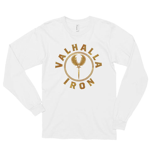 Ladies Valkyrie Long Sleeve Shirt