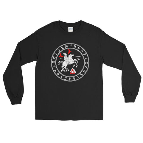 Sleipnir Long Sleeve Shirt