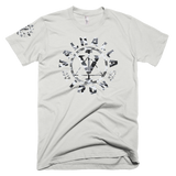 Snow Camo Logo Shirt