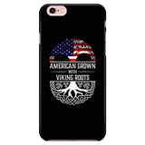 Phone Cases - American Viking Phone Case
