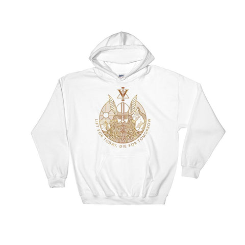Seventh Son Hooded Sweatshirt