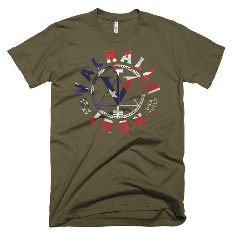 Shirt - USA Logo Shirt