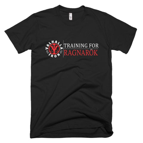Training For Ragnarok Shirt