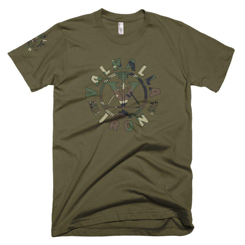 Woodland Logo Shirt