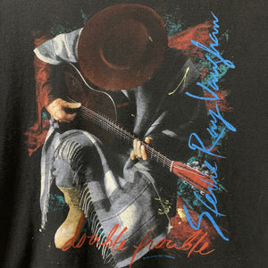 Vintage Stevie Ray Vaughan 1989