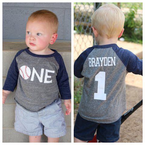 1st Birthday Shirt Boy.Baseball Birthday Shirt Boys Birthday Shirt Baseball T Shirt Baseball Birthday Party Baseball Party 1st Birthday Shirt First Birthday