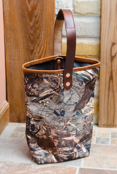Single Growler Tote