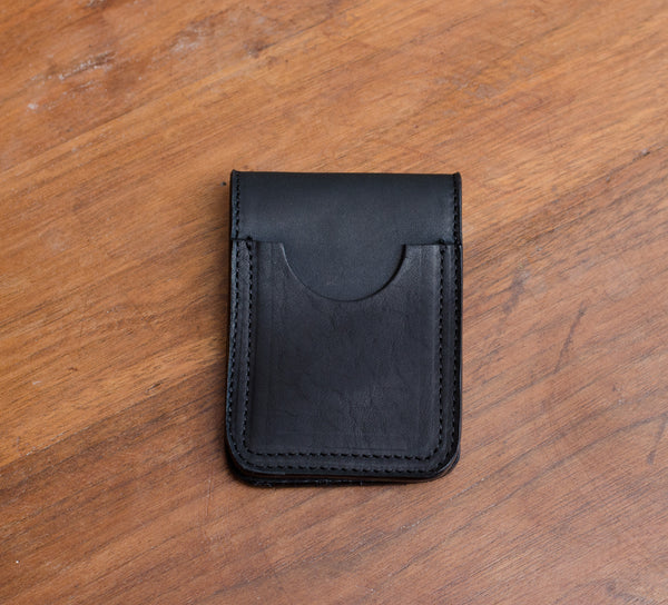 Leather Magnetic Wallet