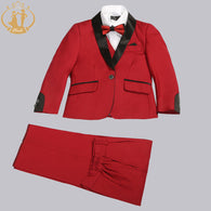 3 Piece GQ Formal Suit