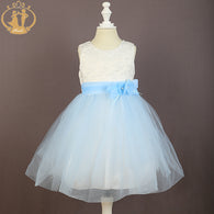 Tulle Short Sleeve Sweetheart Short Dress