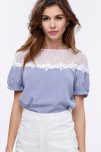 So Sweet Top - The Dainty Cactus Boutique