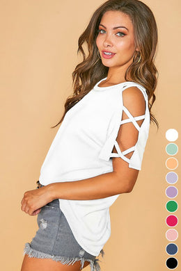 Strapping Cool Top