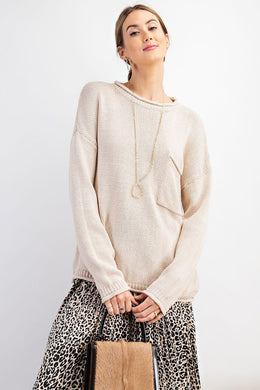 Simple Sweater