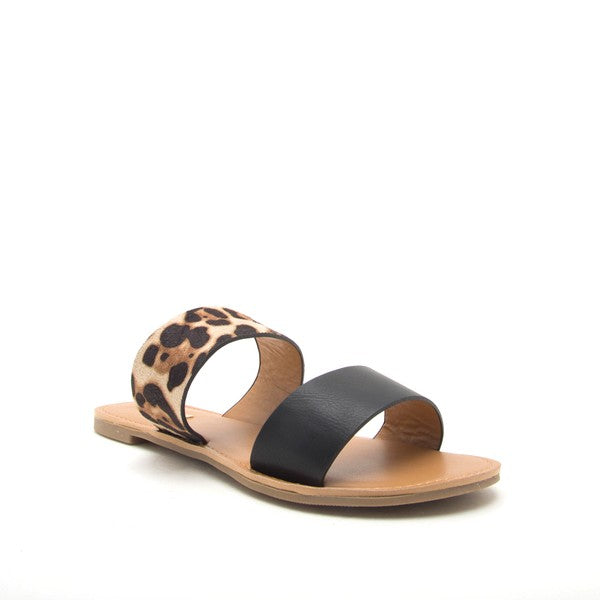 Slide On Sandal - The Dainty Cactus Boutique