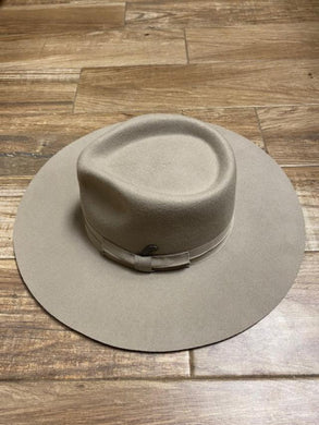 The Elton Wool Hat