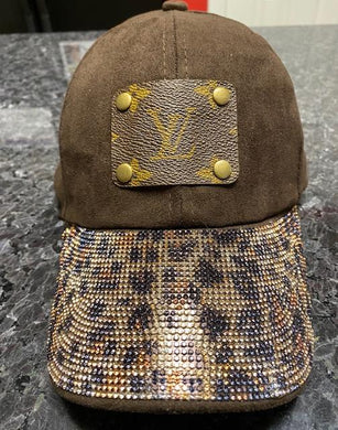 Upcycled Hat