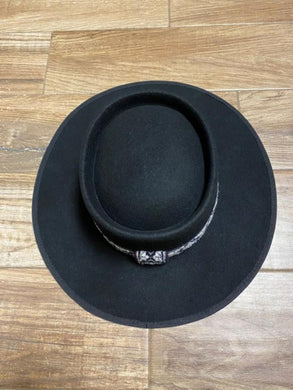 The Celeste Wide Brim Hat