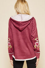 Hoodie Beauty - The Dainty Cactus Boutique