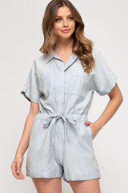 The Misty Romper