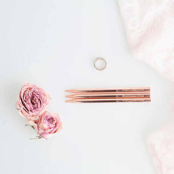 #iamBeautiful Rose Gold Pen (1, 2, or 10 packs)
