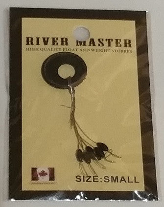 Bobber Stops - Fisherman's Edge