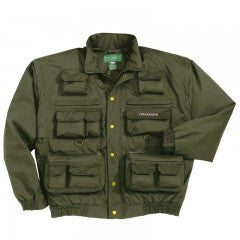 Fishing Jacket/Vest - Fisherman's Edge