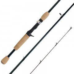 Predator Baitcast Fishing Rods - Fisherman's Edge