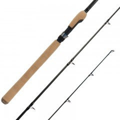 Predator Big Game Spinning Rod - Fisherman's Edge