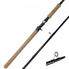 Predator Muskie Fishing Rods - Fisherman's Edge