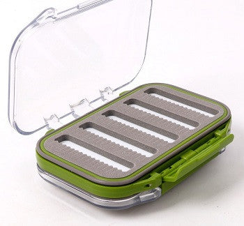 Double Sided Fly Box (Waterproof) - Fisherman's Edge