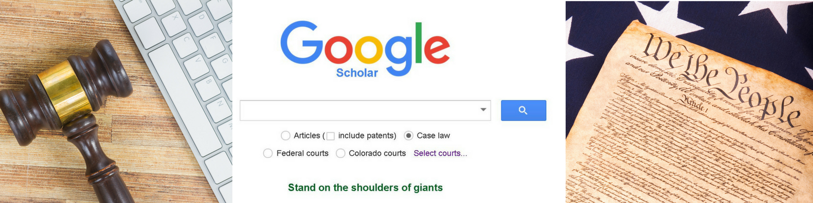 search case law