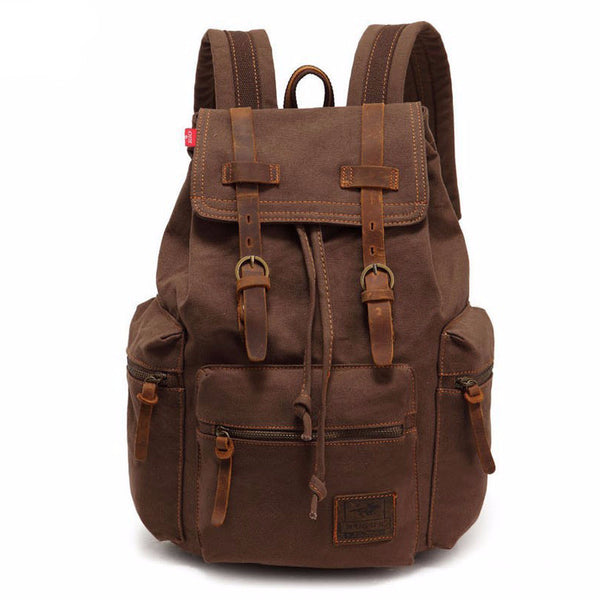 Tofino Backpack - HautePacks - Travel Fashion Backpacks