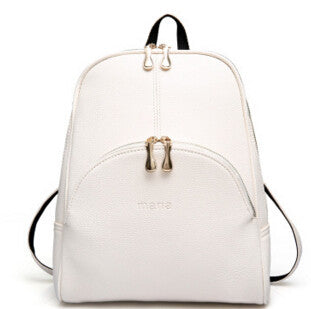 Marie Backpack - HautePacks - Travel Fashion Backpacks
