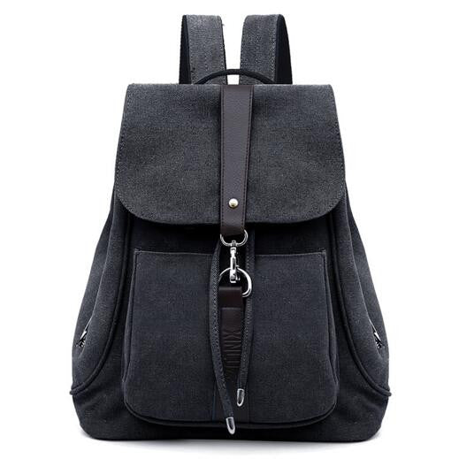 Gabriel Backpack - HautePacks - Travel Fashion Backpacks