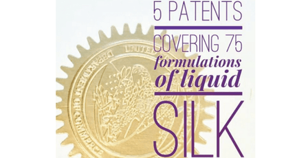 Five New Patents Press Release