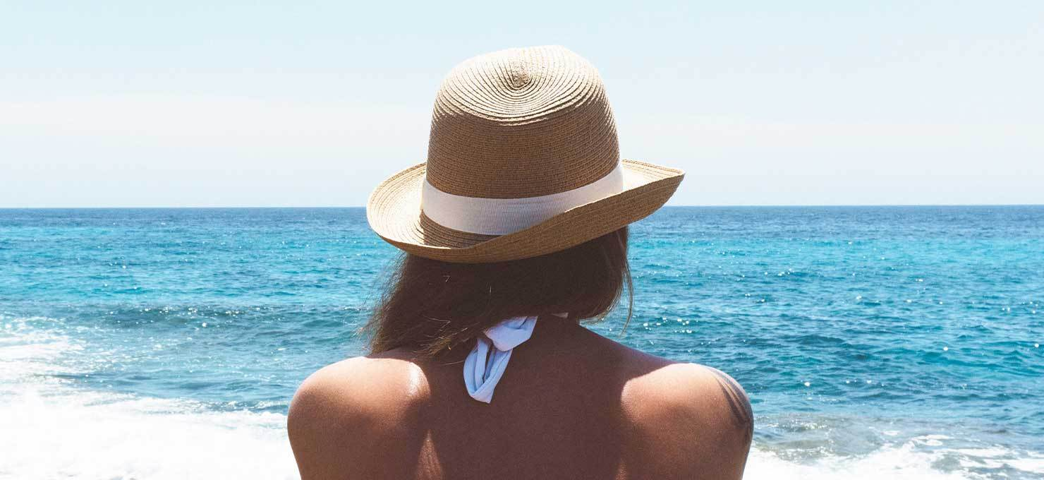 The Love-Hate Relationship Between Humidity and Skin