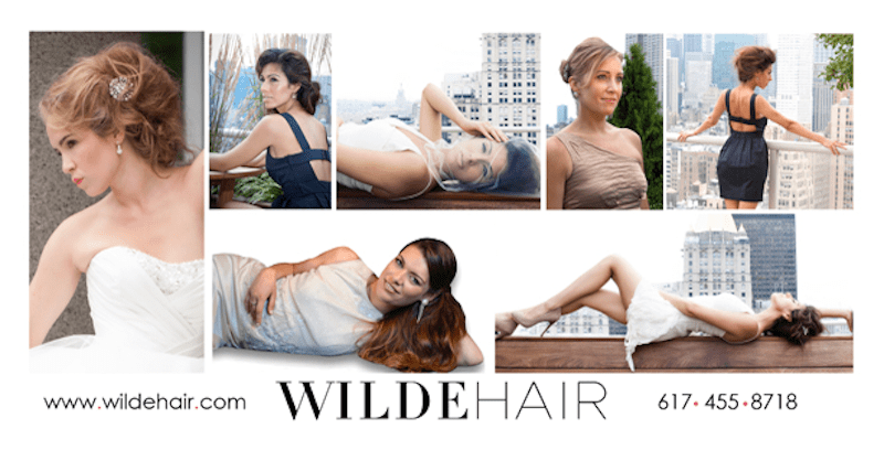My Silk Therapeutics Experience: by Founder and Owner of Wilde Hair, Gregory Wilde