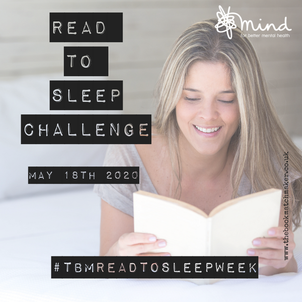 The Read To Sleep Week May 2020