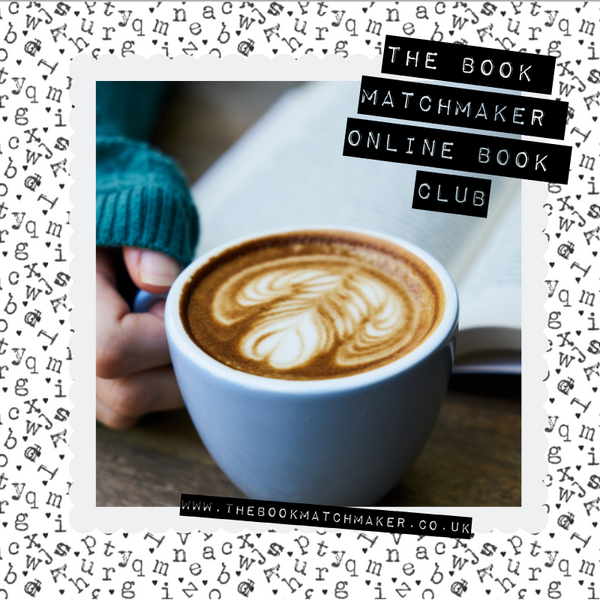 THE BOOK MATCHMAKER ONLINE BOOK CLUB - 2019