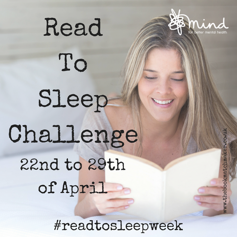 read to sleep week