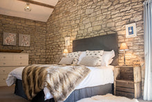 Bedroom THREE - THE OLD MILL - SHARED Occupancy - The Book Matchmaker