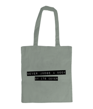 The Book Matchmaker Tote Bag - The Book Matchmaker