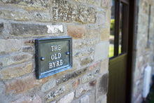 Bedroom ONE - THE OLD BYRE - SOLO Occupancy