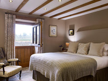 Bedroom TWO - THE OLD BYRE - SHARED Occupancy - The Book Matchmaker