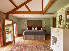 Bedroom TWO - THE STABLES - SHARED Occupancy - The Book Matchmaker