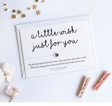 Little Wishes - Bracelet - The Book Matchmaker
