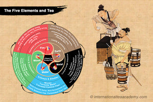 Important Questions About the Five Elements and Tea