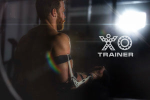 XOTrainer™ Resistance Exercises: Bicep Curls